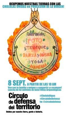 CholulaDigna cartel 2