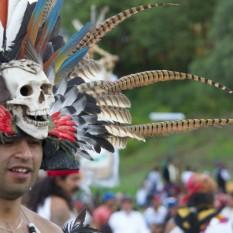 procesión cholula5