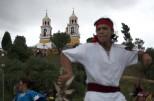 procesión cholula8